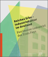 Lörracher Heft 23 Industriekultur - Cover